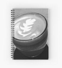 Cortado  Spiral Notebook