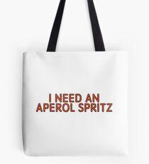 Aperol Spritz Tote Bag