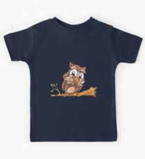 Laughing Owl Kids Clothes