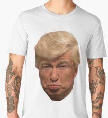 Alec as Trump Men's Premium T-Shirt