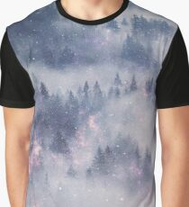 space is yours Graphic T-Shirt