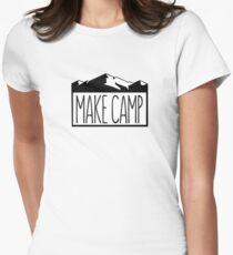 Make Camp Crest T-Shirt
