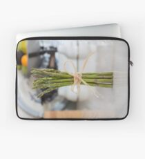 Asparagus Laptop Sleeve