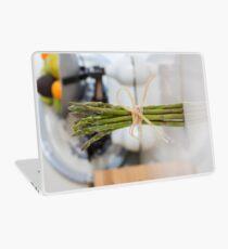 Asparagus Laptop Skin