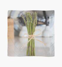 Asparagus Scarf