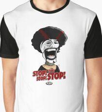 Tim Graphic T-Shirt