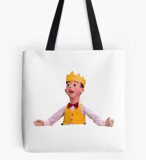 Prince Stingy Parody - Funny Lazy Town Parody Sticker T-Shirt Pillow Tote Bag