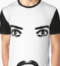 Sexy face Graphic T-Shirt
