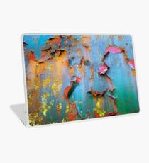 Peeling paint and rust textures 135 Laptop Skin