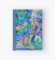 Earth Love Hardcover Journal
