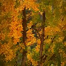 Autumn Tapestry by Floyd Hopper
