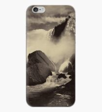 Niagara Falls around 1888 Photograph iPhone Case