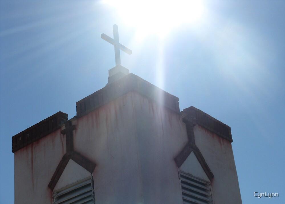Church by CynLynn