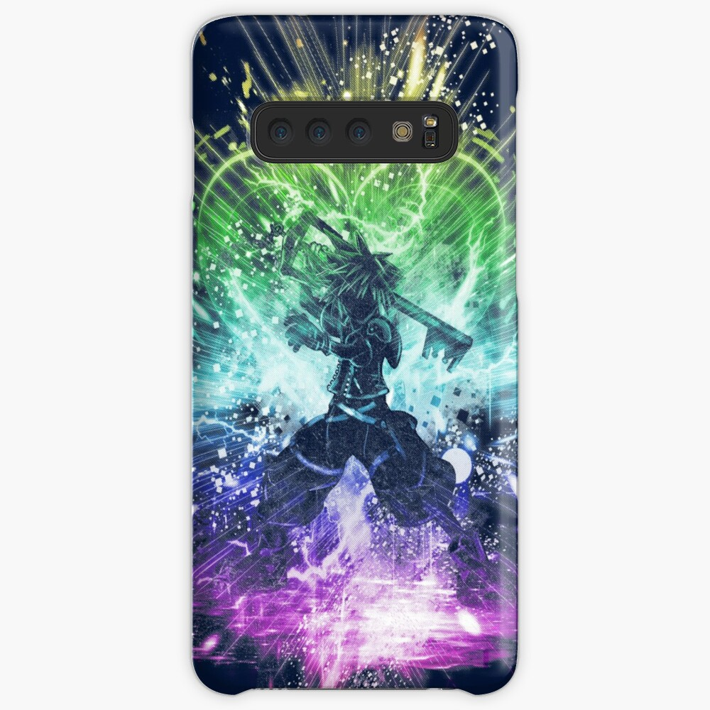kingdom storm-rainbow version Cases & Skins for Samsung Galaxy