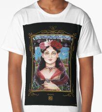 Morgan Le Fay / Morgana Long T-Shirt