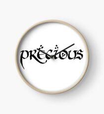 Precious Clock