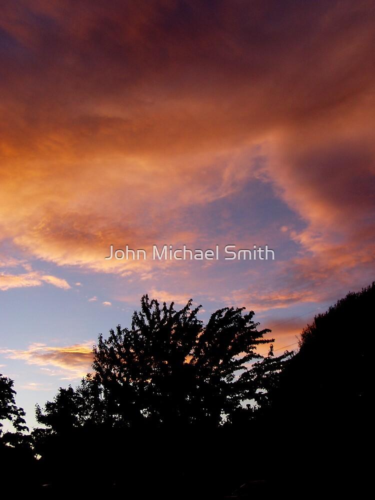 Last Light by John Michael Smith