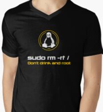 Programmer Men's V-Neck T-Shirt