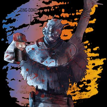 The wraith (Dead by daylight) by EstelaAyuso