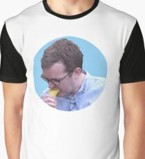 Griffin Mcelroy Vores a Banana Graphic T-Shirt