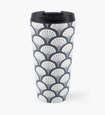 Habitat Patterns Travel Mug