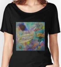Love the Simple Life Women's Relaxed Fit T-Shirt