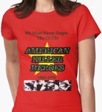 American Killer Heroes T-Shirt