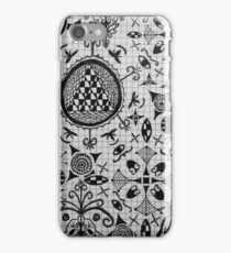 Miscellaneous iPhone Case/Skin