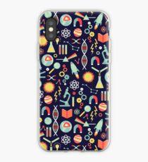 Science Studies iPhone Case