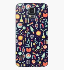 Wissenschaftsforschung Hülle & Klebefolie für Samsung Galaxy