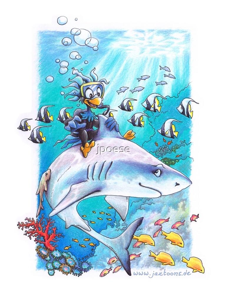 Ocean Adventure by jpoese