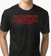 Passion Poulet Tri-blend T-Shirt