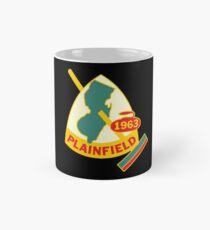 Plainfield Curling Club Tasse (Standard)