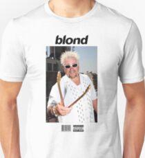 Blond - Frank Ocean x Guy Fieri T-Shirt