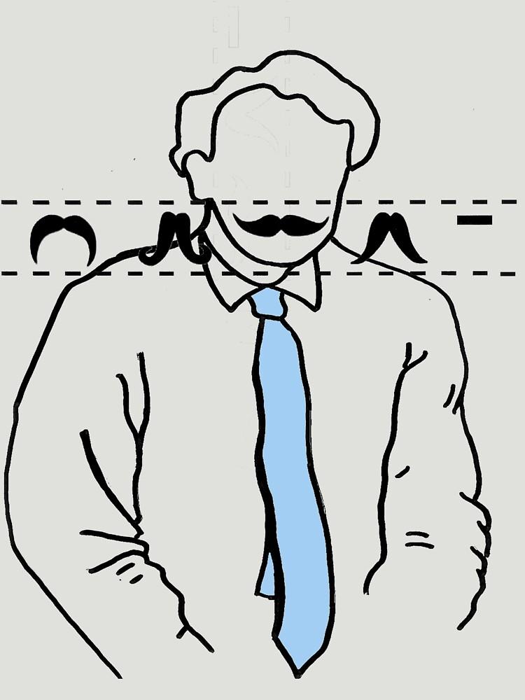 Mustache Selector by Latak