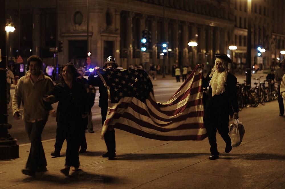 Patriotism by Michael Gatch