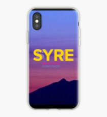 Syre - A Beautiful Confusion iPhone Case