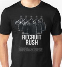 Recruit Rush | R6 Operator Series T-Shirt