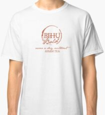 BIHU BOLD Classic T-Shirt
