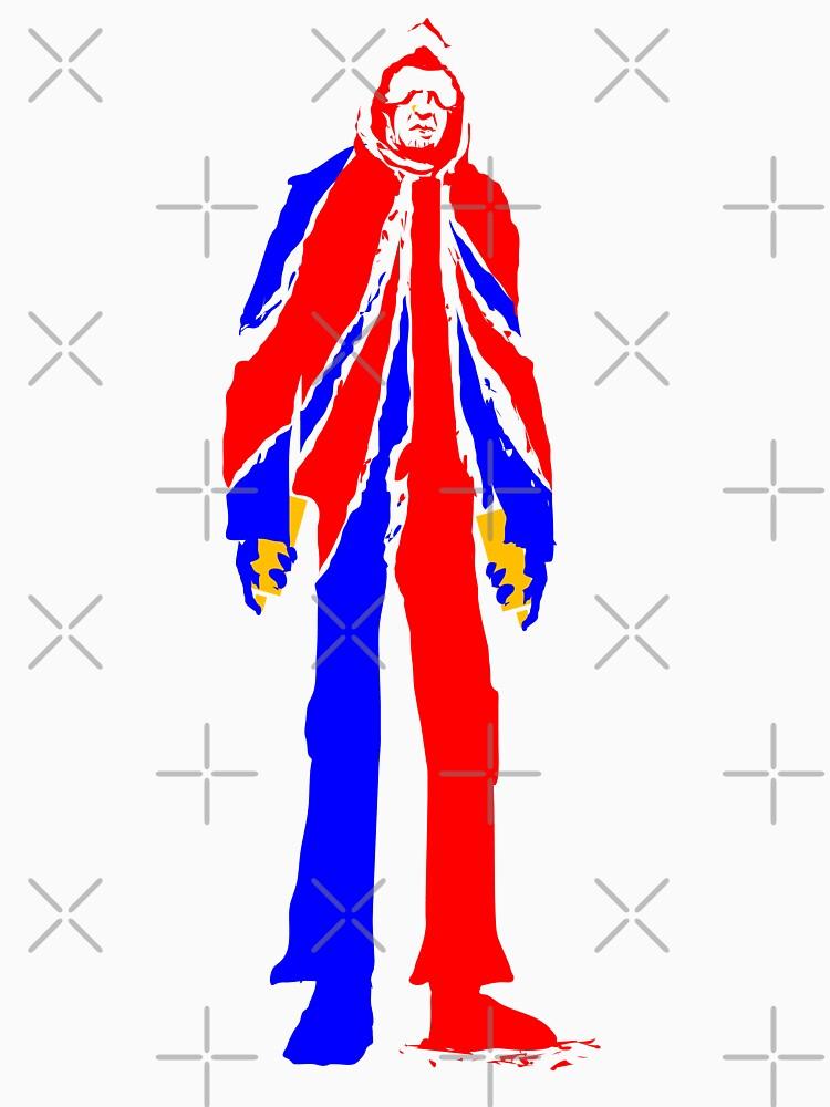 Cruel Britannia III - The Duelist by simonsherry