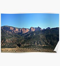 The Fingers of Kolob  Poster