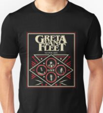 greta van fleet gifts merchandise redbubble