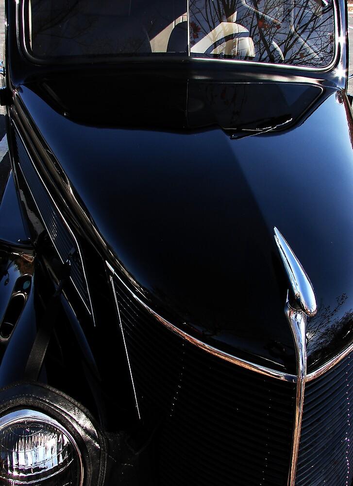 35' Ford by Brandy Bentz-Jackson