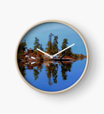 Lake Brereton Clock