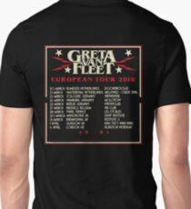 greta van fleet gifts merchandise redbubble