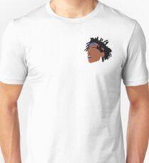 Joey bada$$ head Unisex T-Shirt