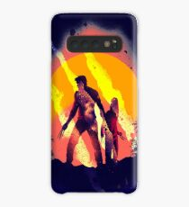 LOGAN Case/Skin for Samsung Galaxy