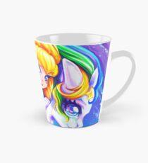 RainbowBrite & Starlite Tall Mug
