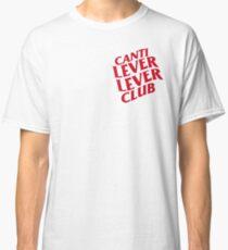Canti-lever Lever Club Classic T-Shirt