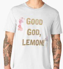 Good God, Lemon Men's Premium T-Shirt